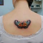 kelebek-dövme-modelleri