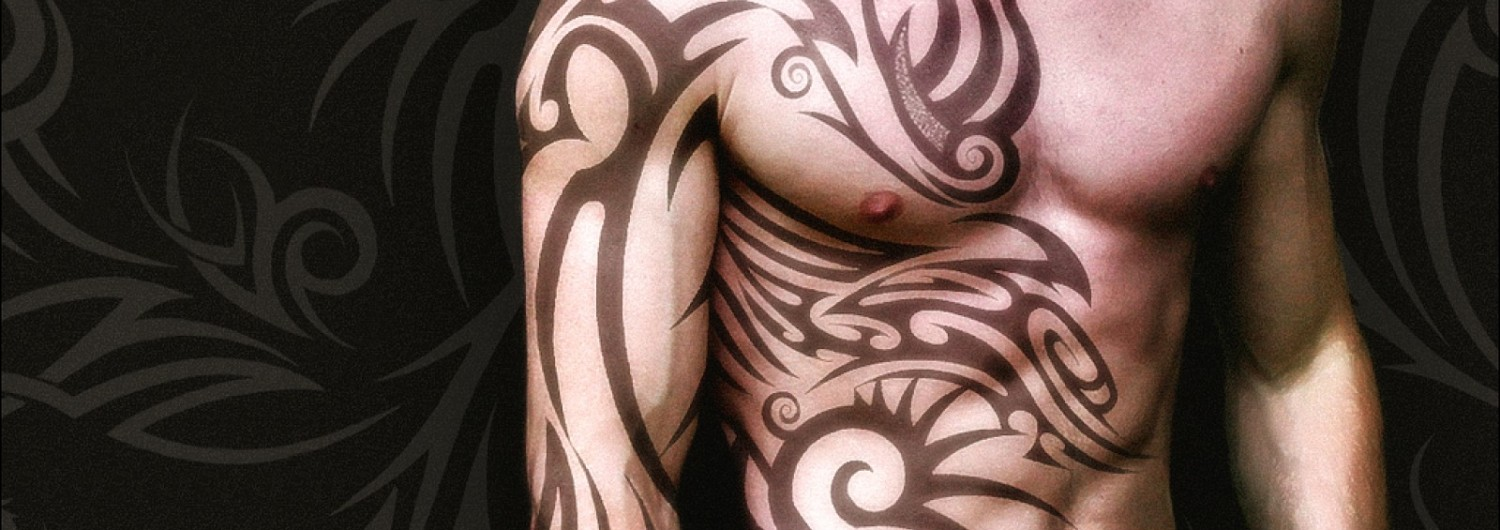 tribal-tattoos-for-men