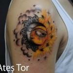 Güneş Tattoo