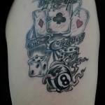 İskambil Tattoo