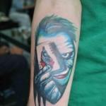 Joker Dövme