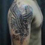 Kartal Tattoo