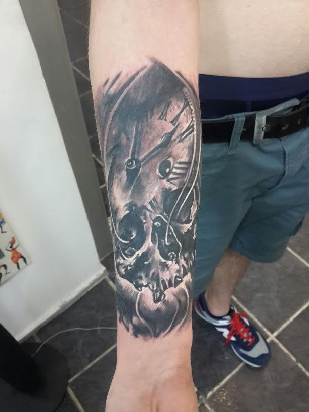 Erkek Dovme Modelleri Tattoo Hera